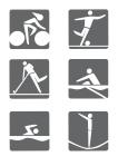symbols to print