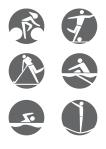 symbols to print2